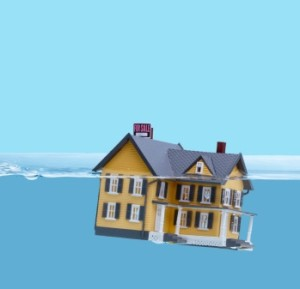 Home Underwater Mortgages 2014