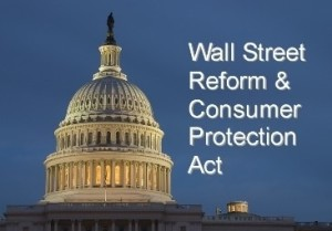 Reform and Consumer Protection Act